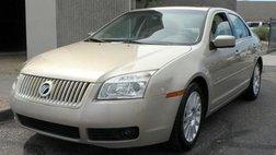 2007 Mercury Milan V6 Premier