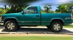 1993 Chevrolet C/K 1500 Z71