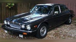 1987 Jaguar XJ-Series XJ6