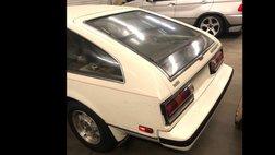 1980 Toyota Supra 3dr LB Base Auto