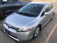 2006 Honda Civic Hybrid Hybrid