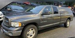 2003 Dodge Ram 2500 ST