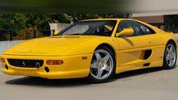 1997 Ferrari CH Challenge Restored and Titled