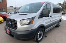 2015 Ford Transit Wagon T-150 130' Low Roof XLT Sliding RH Dr