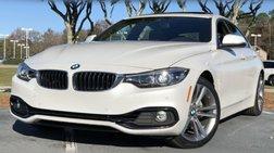 2019 BMW 4 Series 430i Gran Coupe