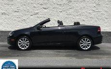 2014 Volkswagen Eos 2dr Conv Komfort