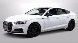 2019 Audi A5 Sportback 2.0T quattro Premium Plus