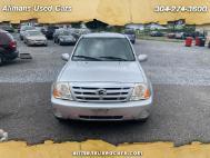 2004 Suzuki XL-7 LX 4WD