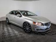2017 Volvo S60 T5 Inscription