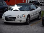 2005 Chrysler Sebring Touring