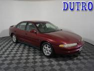 2002 Oldsmobile Intrigue GL