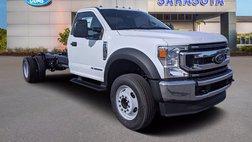 2021 Ford XL