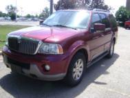 2004 Lincoln Navigator Luxury