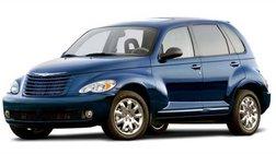 2008 Chrysler PT Cruiser Base
