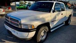 1997 Dodge Ram 1500 Base