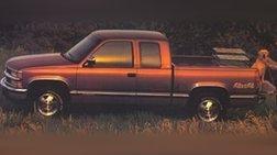 1993 Chevrolet C/K 1500 COTH