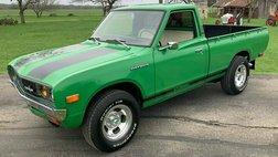 1974 Datsun  Very well restored super slick paint ET mags T/A r