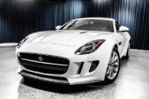 2017 Jaguar F-TYPE Base