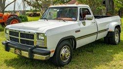 1991 Dodge RAM 350 Base