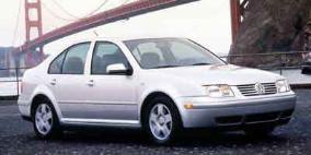 1999 Volkswagen Jetta GLS