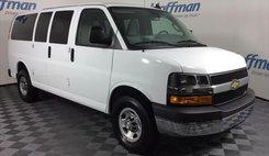 2019 Chevrolet Express LT 2500