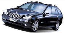 2004 Mercedes-Benz C-Class C 240 4MATIC