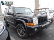 2006 Jeep Commander Base