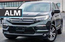 2016 Honda Pilot EX-L w/Navi