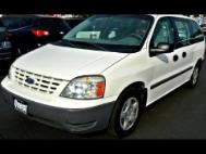 2004 Ford Freestar Cargo