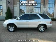 2004 Acura MDX Touring w/RES