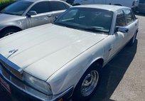 1990 Jaguar XJ-Series XJ6 Sovereign
