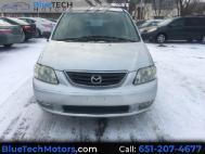 2003 Mazda MPV LX