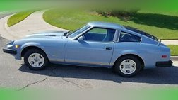 1980 Datsun 280ZX GL - One Owner Numbers Matching
