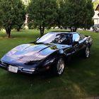 1991 Chevrolet Corvette Base