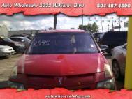 2003 Pontiac Aztek Base