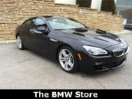 2018 BMW 6 Series 640i xDrive Gran Coupe