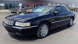 1998 Cadillac Eldorado Touring