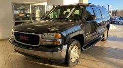 2003 GMC Yukon XL SLE
