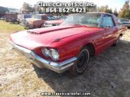 1965 Ford Thunderbird 2-Door Sedan