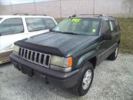 1995 Jeep Grand Cherokee Laredo