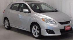 2010 Toyota Matrix S