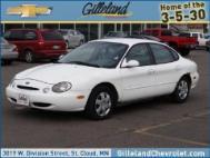 1997 Ford Taurus GL