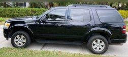 2009 Ford Explorer XLT Sport