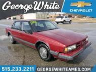 1990 Oldsmobile Eighty-Eight Royale Base