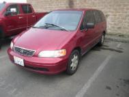 1995 Honda Odyssey EX