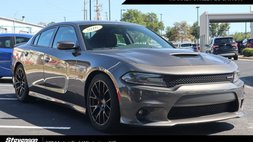 2016 Dodge Charger R/T Scat Pack