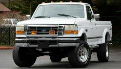 1996 Ford F-350 XLT
