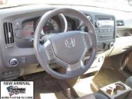 2007 Honda Ridgeline RTS