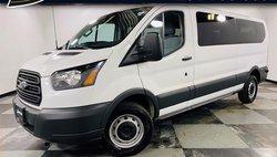 2016 Ford Transit Wagon T-350 148