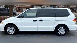 2002 Honda Odyssey LX